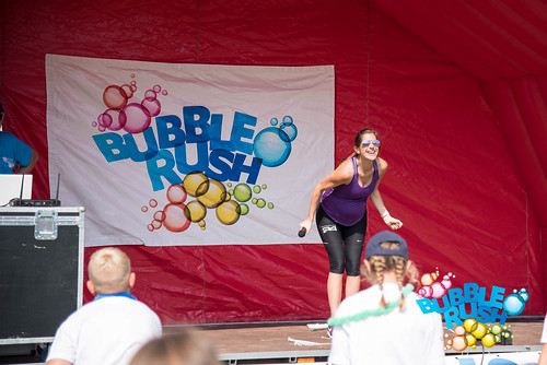 Bubble Rush 2017 R-121
