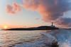 Midnight sun near Landego island - Norway (JOAO DE BARROS) Tags: barros joão norway landego island lighthouse