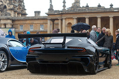 Vulcan (Beyond Speed) Tags: aston martin astonmartin vulcan supercar supercars car cars carspotting nikon v12 hypercar automotive automobili auto blenheim palace blenheimpalace spoiler carbon racecar