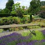 Sunken Garden at Hole Park thumbnail