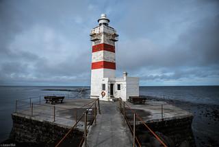 Garður Lighthouse - Iceland