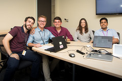 From Science to Finance: SLAC Summer Interns Forge New Paths in STEM