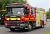 Humberside Fire And Rescue Service Scania 94D Spare Appliance (PFB-999) Tags: humberside fire and rescue service hfrs brigade scania 94d spare appliance truck engine pump vehicle unit lightbar grilles rotators beacons strobes yx03fvm ukro challenge 2017 hull