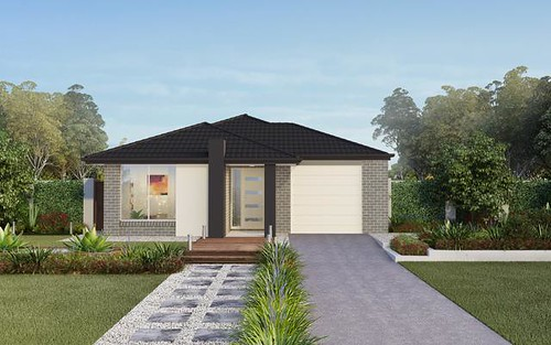 LOT 5125 Proposed Road, Box Hill NSW