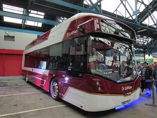 Lothian Buses - 00287 - SK67FLF - Lothian-Buses20170900