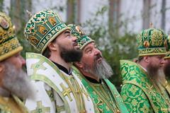 004. 25-летие Святогорской обители 24.09.2017