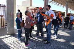 Autárquicas 2017: José Matos Rosa em Fornos de Algodres