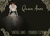 My 60L Secret and The Vintage Hunt (lemaniaindigo) Tags: secondlife sl meander lemania indigo 60l secret mesh dress mini queen anne vintage royal gown hunt prize gift