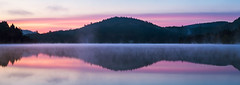 2017-09 Val-Morin-315-Panorama OOS-4.jpg (rtetreault99) Tags: concourscppdh lac leverdesoleil québec brouillard valmorin lacraymond canada panorama paysage laurentides