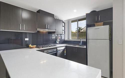 6/8 Myrtle Street, Prospect NSW