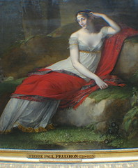 Paris (mademoisellelapiquante) Tags: museedulouvre louvre arthistory art paris france josephinedebeauharnais empressjosephine painting 19thcentury 1800s
