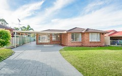129 Stockholm Avenue, Hassall Grove NSW