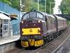37685 (hgwells30) Tags: west coast railways 37 685 loch arkaig rear srps 1z46 1511 tweedbank linlithgow dalgety bay