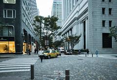 Tokyo Marunochi (Pop_narute) Tags: marunochi tokyo japan city street life people japanese
