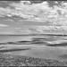 07.07.17 Butlins from  Minehead Beach...
