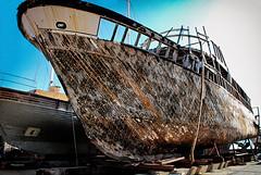 Vinaròs - Boat