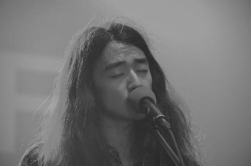 2017 - OFF Festival Katowice (POL) (143) - Kikagaku Moyo