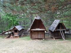 Sirogojno (MarthasWorld) Tags: sirogojno etno village serbia zlatibor staro selo