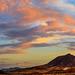 Lava+Butte+Sunset