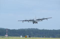 Hercules (shutcho1973) Tags: usaf hercules lockheed raf mildenhall transport plane united states air force mc130j commando ii