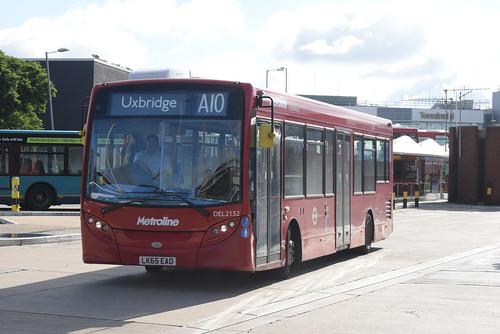 ML DEL2152 @ Heathrow Central bus station