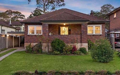 44 Parklands Av, Lane Cove North NSW 2066
