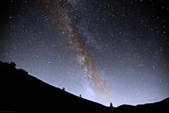 OKIMG_8589 (taymtaym) Tags: stelle stars stella star starry night stellata notte piani di pezza pianidipezza rocca mezzo cambio laquila milky way via lattea