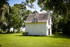 Old building - Botany Bay, Edisto Island, S.C. (DT's Photo Site - Anderson S.C.) Tags: canon 6d 24105mml lens botany bay edisto island charleston old building rustic south southern vintage landscape low country carolina vanishing america southernlife