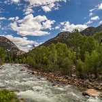 A trip up the Animas River thumbnail