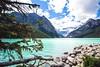 Lake Moraine (Eleonora Cacciari) Tags: morainelake e eos1200d emiliaromagna canada albertacanada banffnationalpark travelling travel eleonoracacciariphoto ilovetravelling