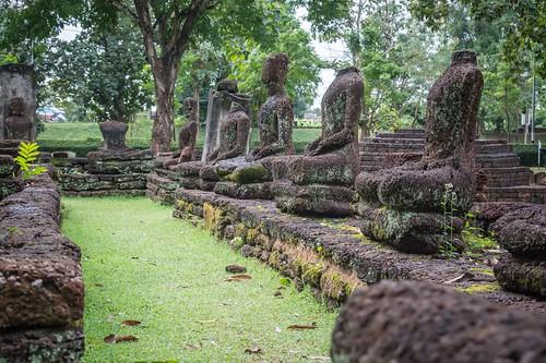 kamphaeng phet - thailande 19