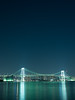 GFX07449 (Zengame) Tags: fujifilm fujinon gf gf3264mm gf3264mmf4 gf3264mmf4rlmwr gfx gfx50s toyosu toyosugururipark architecture bridge fuji illuminated illumination japan landmark lightup night rainbowbridge tokyo tokyobay フジ フジノン ライトアップ レインボーブリッジ 夜 富士 富士フイルム 日本 東京 東京湾 橋 豊洲 豊洲ぐるり公園 江東区 東京都 jp