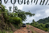 Wet Mountain Road 6130 (Ursula in Aus) Tags: hilltribeeducationprojects maehongson maesariang thep thailand