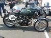 The Magnificent Vincent (EasyriderFXDWG) Tags: bike moto motorcycles bécane caféracer 1000 vintage vincent eglivincent godet vpower vtwin britishbike v2 hrd