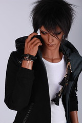 New Style ☆ (*Ryuugan*) Tags: iplehouse leonard bjd doll abjd