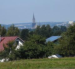 Ulm (Ronile35) Tags: ulmermünster landschaft spaziergang neuulm badenwürttemberg bayern deutschland