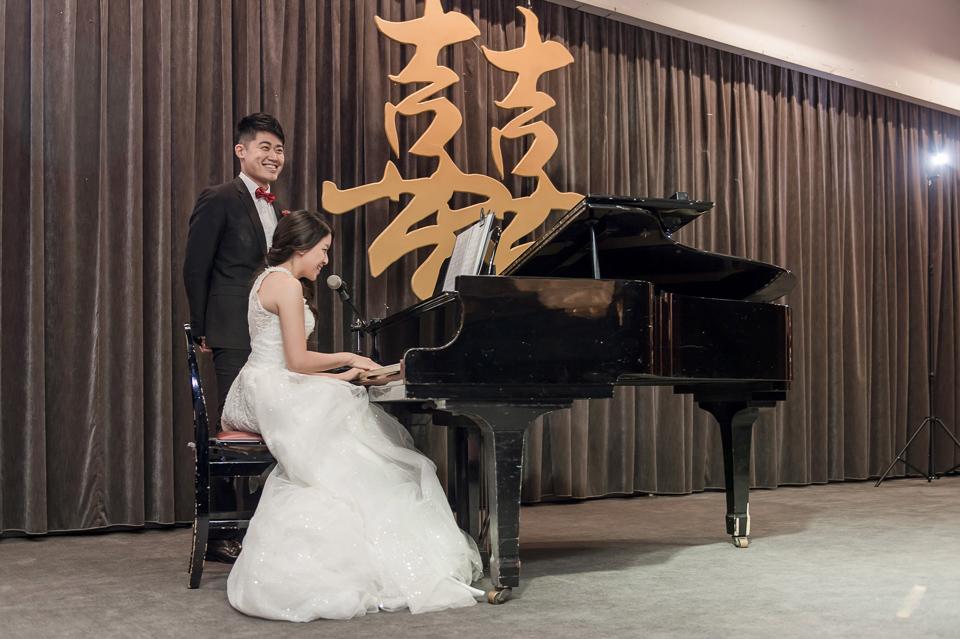 高雄婚攝 國賓大飯店 婚禮紀錄 J & M 075