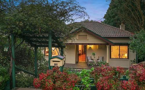 16 Howell Avenue, Lane Cove NSW