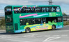 Go North East 6083 NK13EJO: Volvo B9TL/Wright