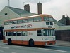 GMT 3818 (END 818D) (Martha R Hogwash) Tags: manchester corporation selnec gmt greater transport 3818 end 818d leyland atlantean pdr1 metro cammell stockport