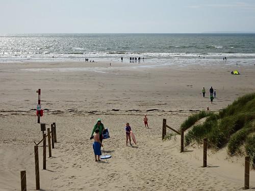 Harlech Beach -- photo 6