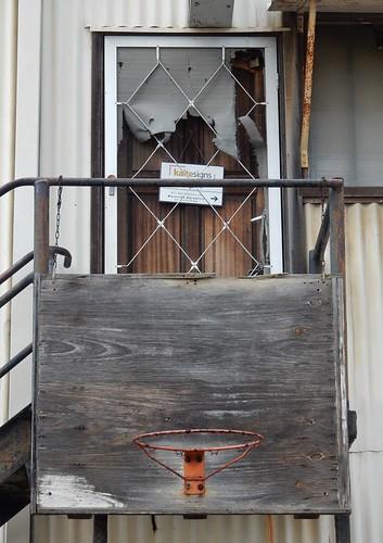 Goal or Door