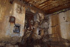 DSC_1834 (PorkkalanParenteesi/YouTube) Tags: bunkkeri hylätty neuvostoliitto porkkalanparenteesi kirkkonummi abandoned bunker soviet exploring suomi finland zif25