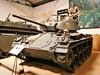 M24 Chaffee Light Tank (Grumman G1159) Tags: m24 m24chaffee lighttank metz ic93011 tank trackedvehicle muséedesblindés saumur tankmuseum generalestiennemuseum