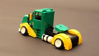 GMC Hotrod Truck