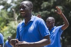 UN family holds Sports Day (UNMISS MEDIA) Tags: juba southsudan one un unmiss undp unwomen wfp who unaids fao unfpa unep iom unesco unhcr unops unido unicef undss unmas unhabitat andunocha