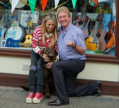 Sharon Shannon Max and Sean (museque) Tags: