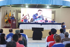 ELECCIONES DE JUNTAS PARROQUIALES EN LA CUCA
