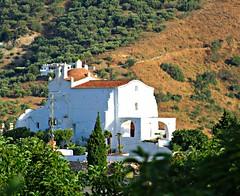 Ermita de Santa Ana-Canillas de Albaida (portalealba) Tags: canillas axarquía málaga andalucía españa spain portalealba canon eos1300d