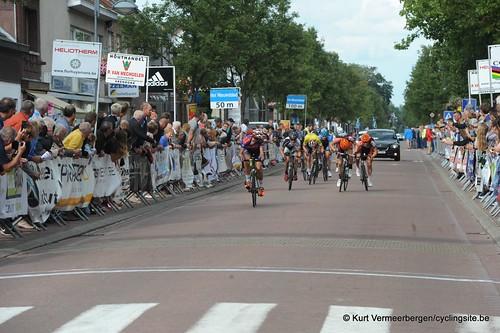 Omloop Vlaamse gewesten (448)